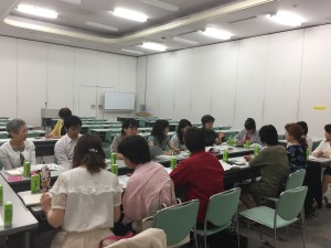 6 19ファムミーティング①